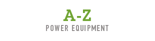 A-Z POWER EQUIPMENT